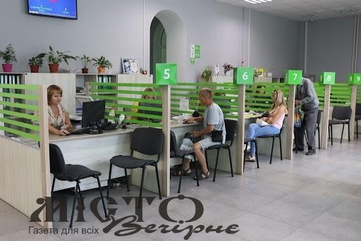 Володимирчан повідопляють про тимчасові зміни в графіку надання паспортних послуг в ЦНАПі