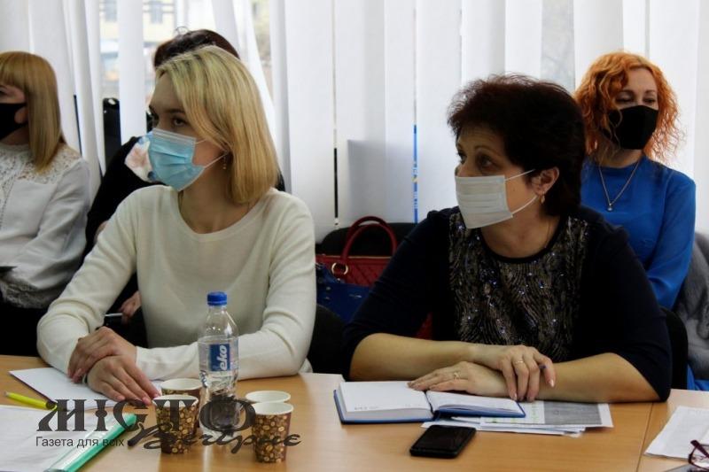 У Володимирі обговорювали та аналізували волинський ринок праці