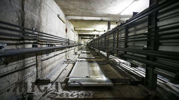 У Польщі з 15 поверху обірвався ліфт з українським заробітчанами