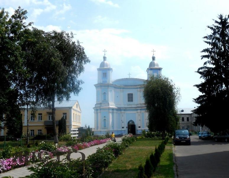 У Володимирі створять робочу групу, яка займеться питанням зміни назви міста