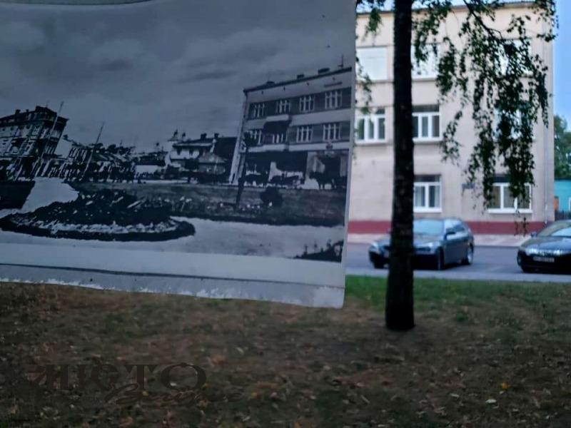 Авторки проєкту «Невидимий Володимир» організували екскурсію стародавнім містом
