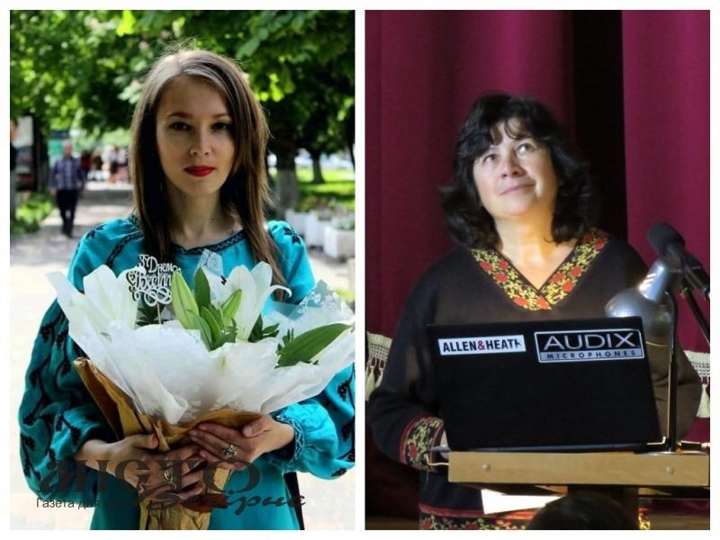 Працівники культури Володимира та Павлівської громади стали лауреатами обласної іменної премії