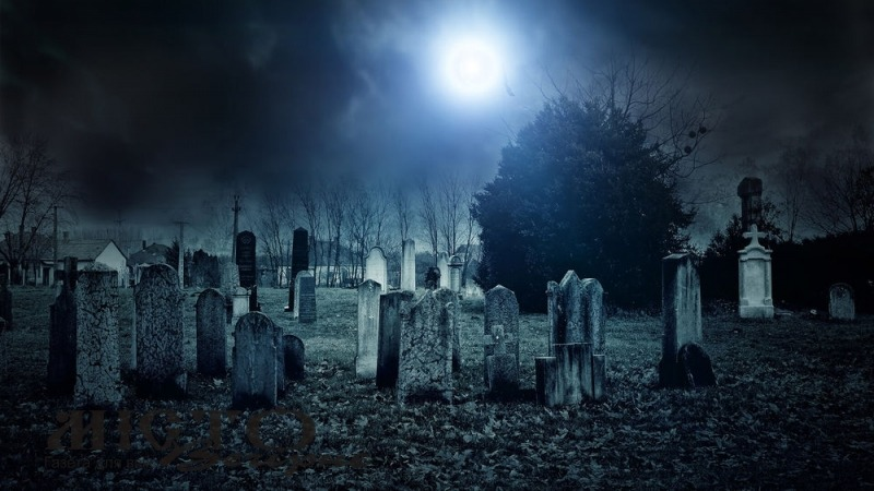 Чоловік затягнув школярку на кладовище і зґвалтував