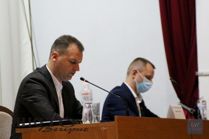 Обрали заступників Володимир-Волинського міського голови, керуючу справами та старост громади