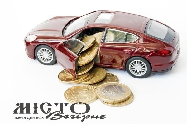 Українці заплатять податок на автомобілі у 2021 році