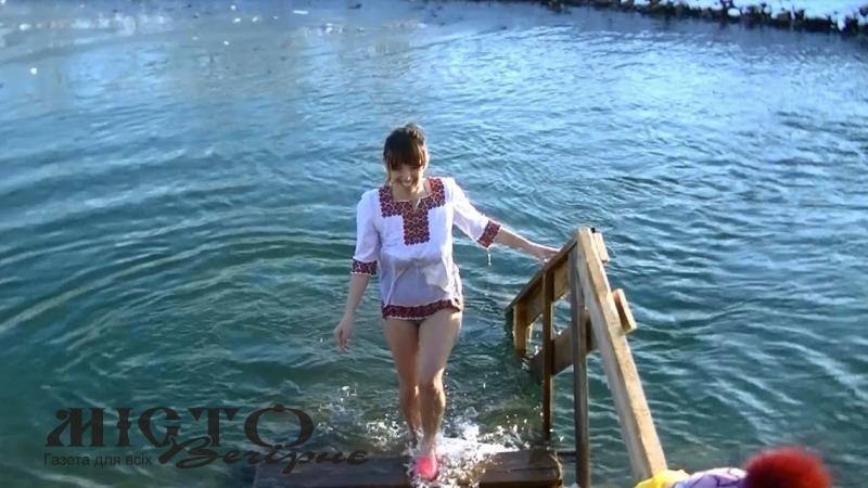 У Володимирі проведуть купання на Водохреща з дотриманням карантинних вимог