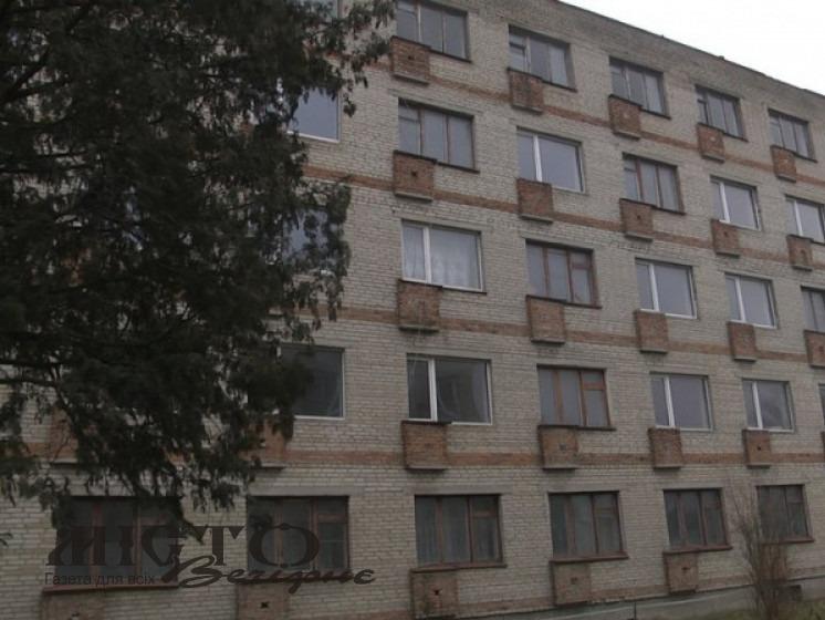 У Володимирі на сигналізацію в гуртожитку агротехнічного коледжу витратять більше 500 тисяч гривень