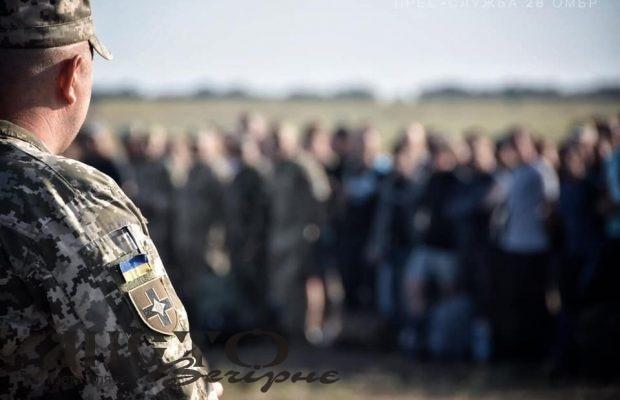 В Україні хочуть запровадити новий вид військової служби