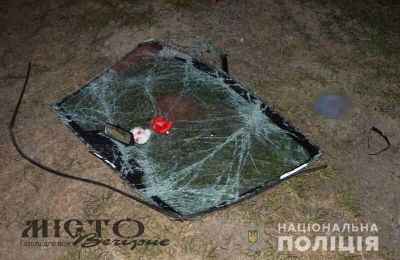 На Волині в ДТП постраждало троє жінок