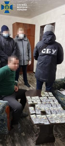 СБУ заблокувала канали нелегальної міграції в Україну