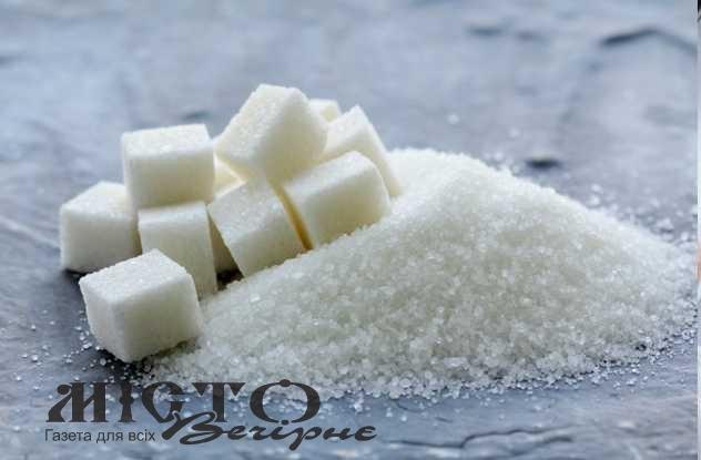 Україна почала імпортувати цукор, бо власного не вистачає