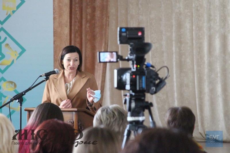 У Володимир-Волинському педагогічному коледжі представили нових членів наглядової ради