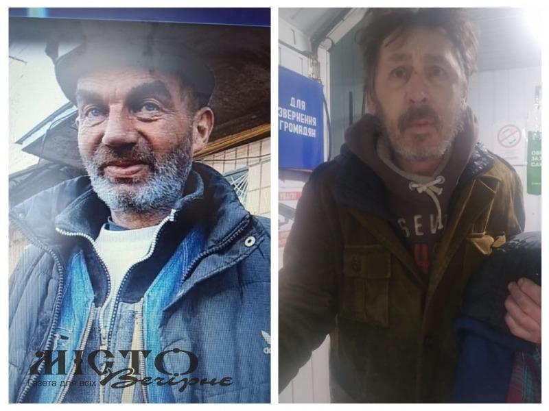 За скоєння злочинів поліція Володимира розшукує двох чоловіків