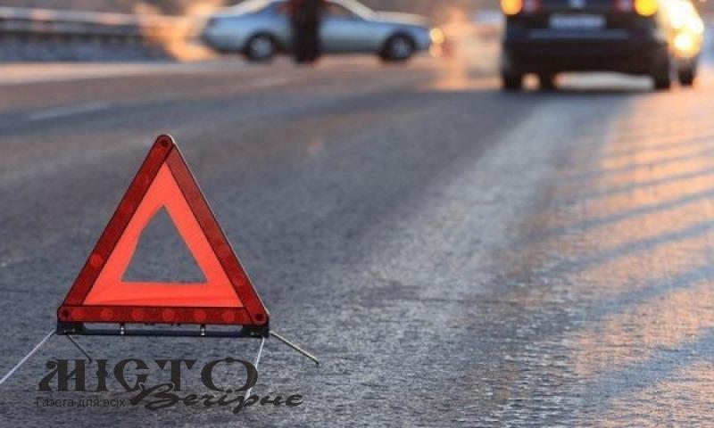 У Польщі в аварії загинув українець, який утікав від поліції