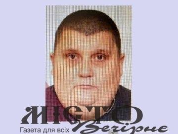 Волинська поліція розшукує чоловіка, підозрюваного у крадіжці в особливо великих розмірах