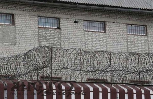 Уряд хоче узаконити примусове годування в'язнів