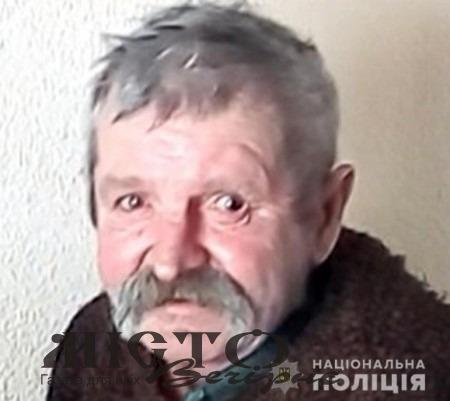 На Волині розшукують безвісти зниклого 65-річного чоловіка