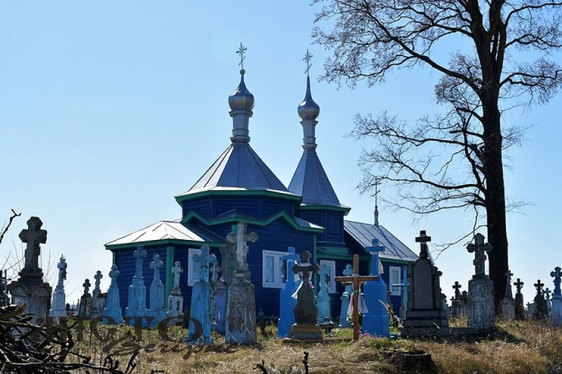 Волинські пам'ятки стали «зірками» фотоконкурсу від Вікімедії