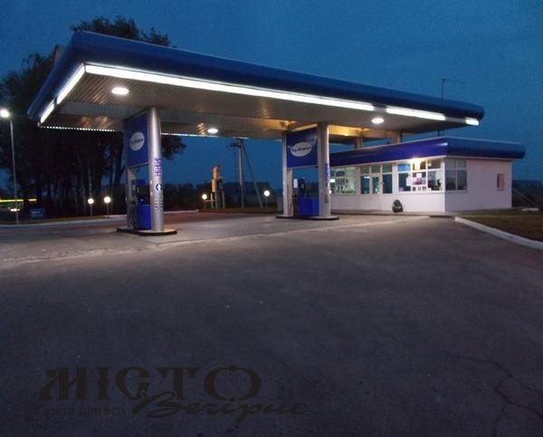 Заправку володимир-волинської фірми «Укр-Петроль» оштрафували на 170 тисяч гривень