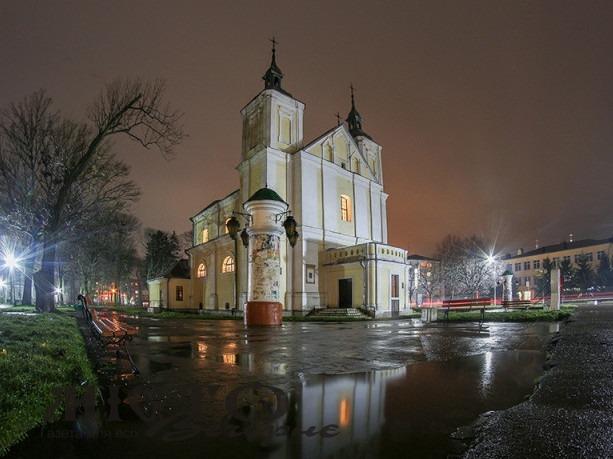 У Володимирі хочуть, аби про історію міста розповідав «дракон»