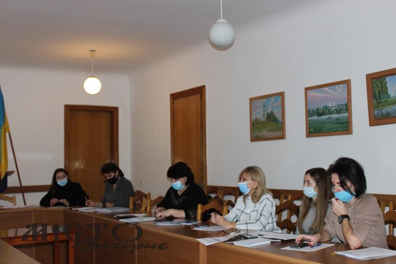 Комунальні підприємства Володимира-Волинського презентували свої фінансові плани