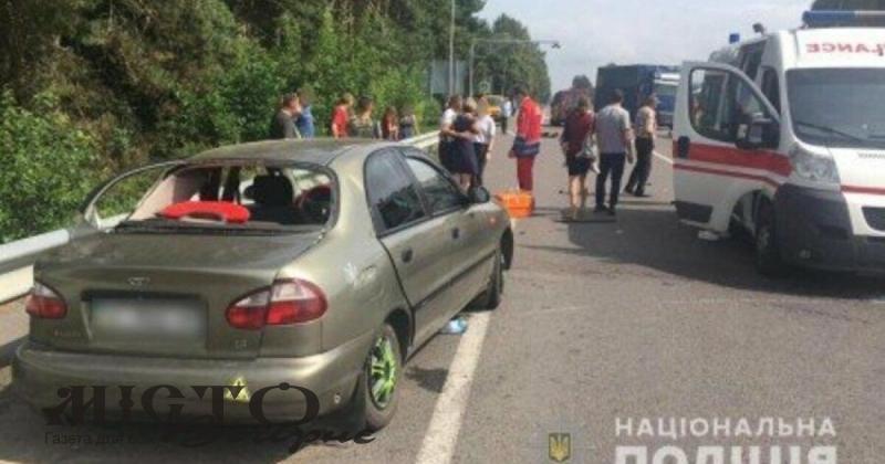 Водійку, яка вчинила смертельну ДТП у Торчині, покарали умовно