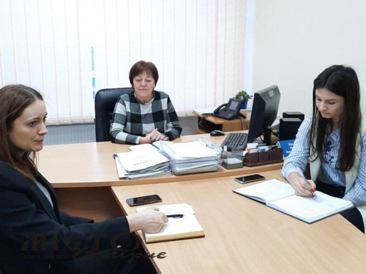 У Володимирі говорили про підтримку малого та середнього бізнесу
