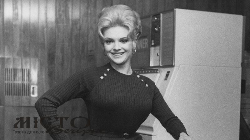 Померла актриса кіносаги «Зоряні війни»