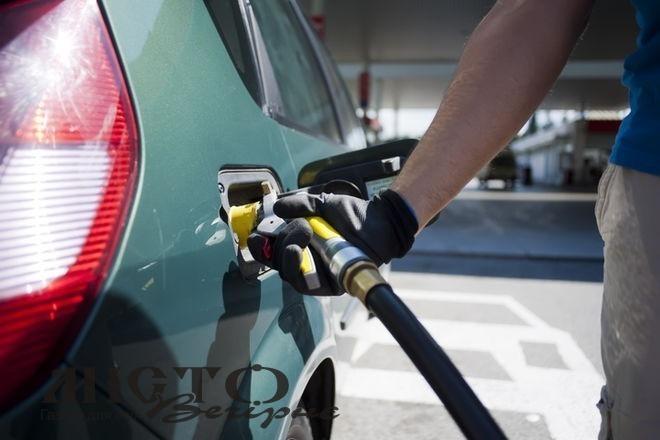 В Україні різко зросли ціни на автогаз