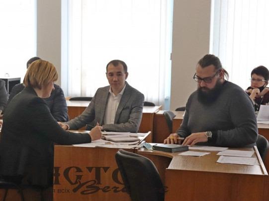 У Володимирі хочуть створити управління з гуманітарних питань