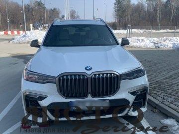 На кордоні з Польщею виявили крадене BMW