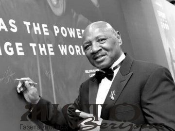 Помер легенда світового боксу Марвін Хаглер