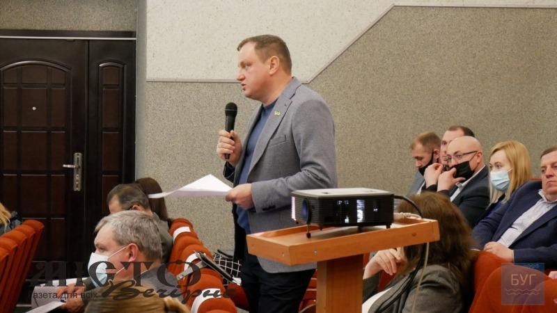 Депутати звернулися до антимонопольного комітету та прокуратури через відключення газу у будинках Володимира без попередження