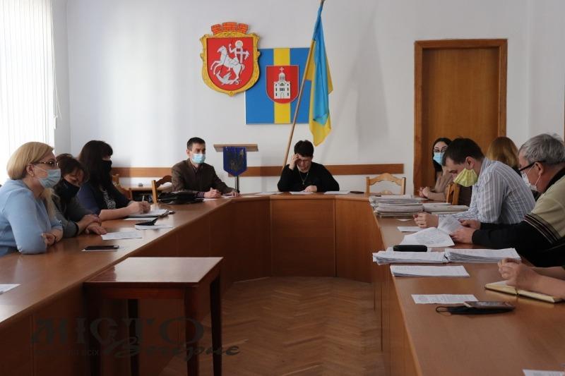 У Володимирі відбулося засідання комісії по наданню державних соціальних допомог