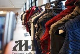 У Нововолинську створили «Банк одягу» для малозабезпечених