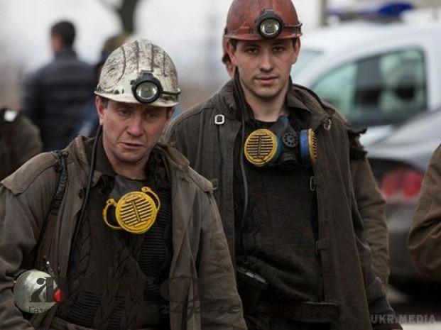 В Україні підвищили страхові виплати шахтарям, котрі втратили працездатність