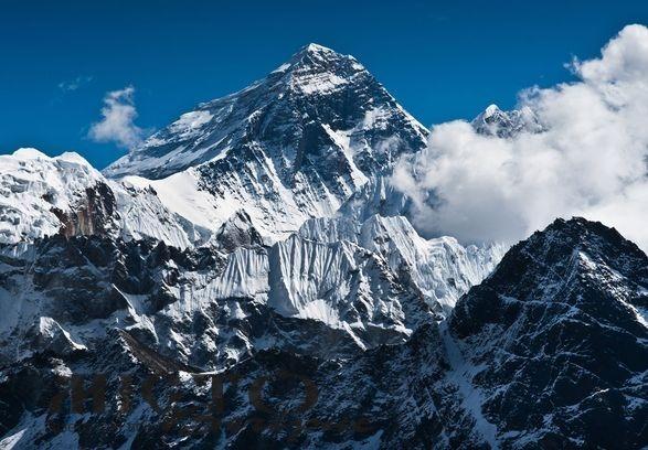 На Евересті загинули двоє альпіністів