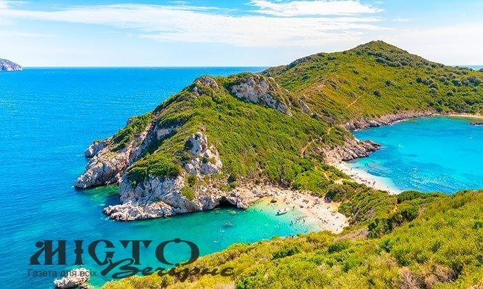 Топ-5 країн Європи з найчистішими морями