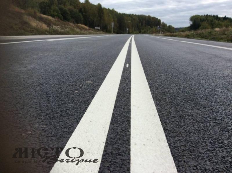 Між селами Володимир-Волинського району відремонтують дорогу