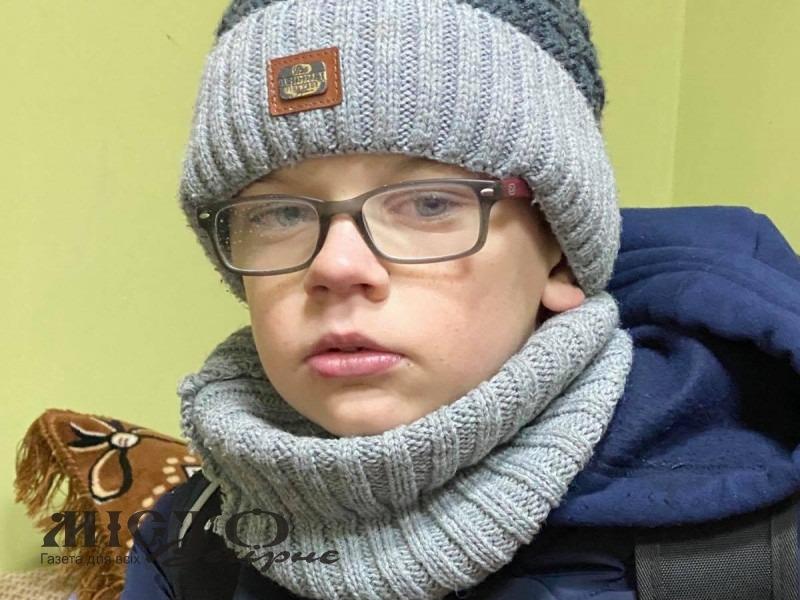 Знайшовся школяр, якого шукали на Володимирщині