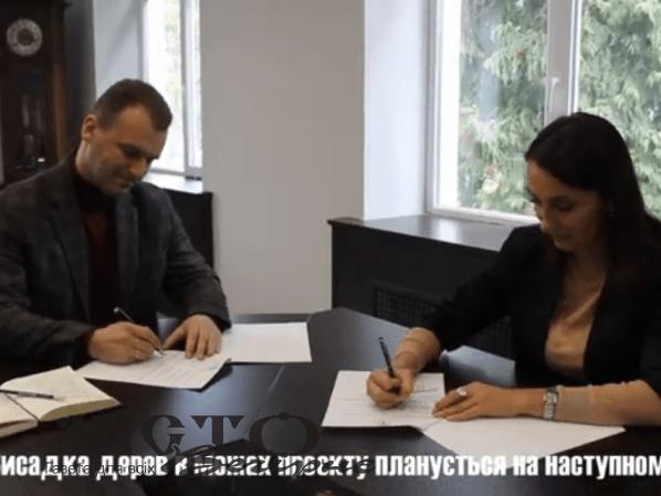 Володимирська громада долучилася до міжнародного екологічного проєкту