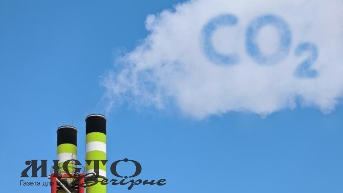 Україна починає моніторити викиди парникових газів