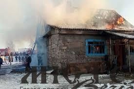 Заживо згоріла 47-річна волинянка