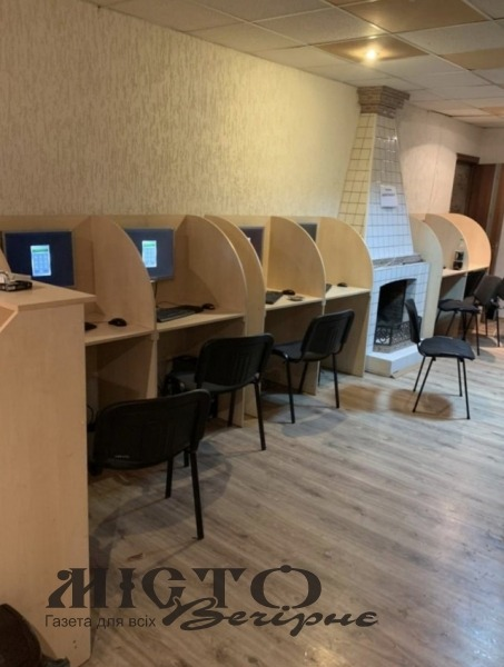 У Володимирі-Волинському викрили підпільне казино