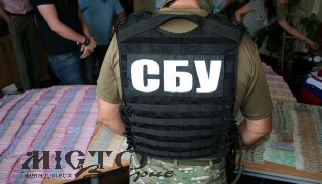 СБУ викрила на Волині шпигуна білоруського КДБ