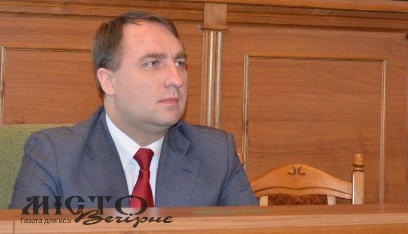 Прездент призначив головою Володимир-Волинської РДА Юрія Лобача