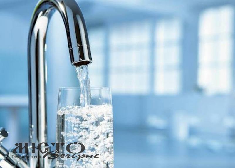 У Володимирі планують змінити тарифи на водопостачання і водовідведення