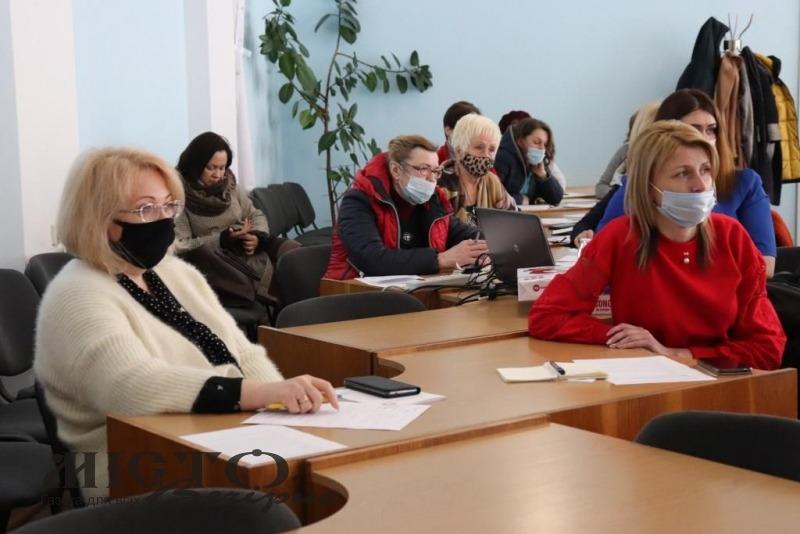 """У міській раді Володимира відбудеться """"круглий стіл"""" для підприємців та бухгалтерів"""