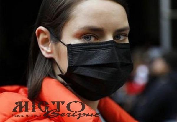 Від завтра українців почнуть штрафувати за відсутність маски