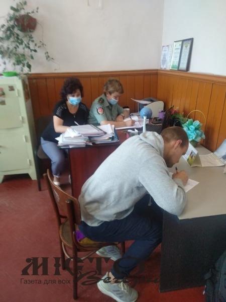 У Центрі пробації відбувся день соціального працівника